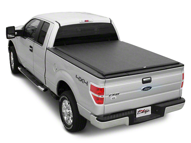 Truxedo Edge Soft Roll-Up Tonneau Cover (97-03 Styleside w/ 6.5 ft. & 8 ft. Bed)