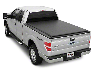 Truxedo Edge Soft Roll-Up Tonneau Cover (97-03 F-150 Styleside w/ 6.5 ft. & 8 ft. Bed)