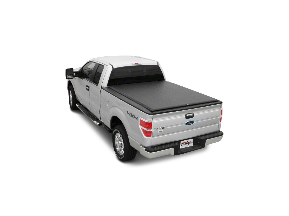 Truxedo F 150 Edge Soft Roll Up Tonneau Cover T533297 97 03 F 150 Styleside W 6 5 Ft 8 Ft Bed