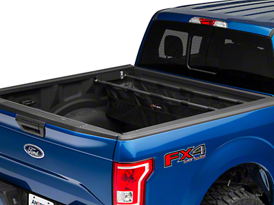 Truxedo Truck Luggage Expedition Cargo Bag (97-18 F-150)
