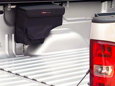 Truxedo Side Bed Storage SaddleBag (97-18 F-150)