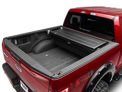 Truxedo TonneauMate Storage Box (97-18 F-150)