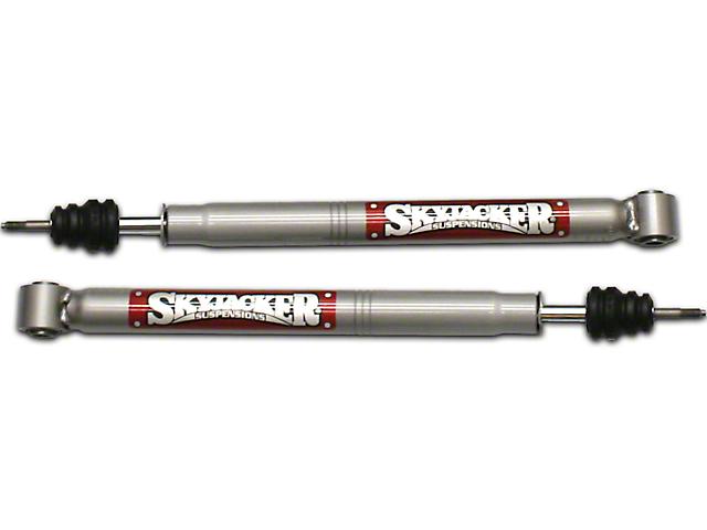 SkyJacker 1-2.5 in. Adjustable Front Strut Leveling Kit (09-13 4WD, Excluding Raptor)