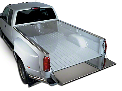 Putco Front Bed Protector - Stainless (97-03 Styleside)