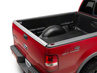 Putco Tailgate Guard - Stainless (04-08 F-150 Styleside)