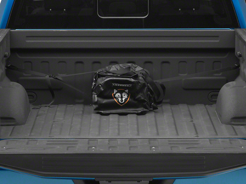 Rightline Gear 4x4 Duffle Bag - 60 Liter Capacity