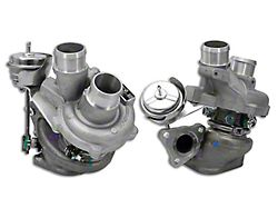 Ford Performance Twin Turbo Upgrade Kit (13-16 3.5L EcoBoost F-150)