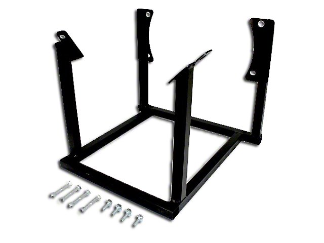 Ford Performance Modular & Coyote Engine Cradle