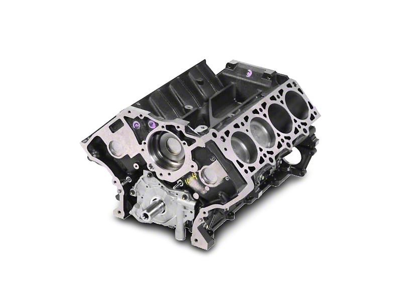 Ford Performance 5.4L 4V Forged Iron Short Block (99-03 F-150 Lightning)