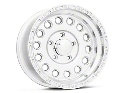 Raceline Rockcrusher Polished 5-Lug Wheel - 16x8 (97-03 All)