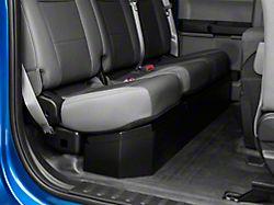 Tuffy Under Rear Seat Lockbox (15-20 F-150 SuperCrew)