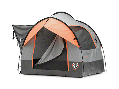 Rightline Gear SUV Tent (97-18 All w/ Camper Shell)
