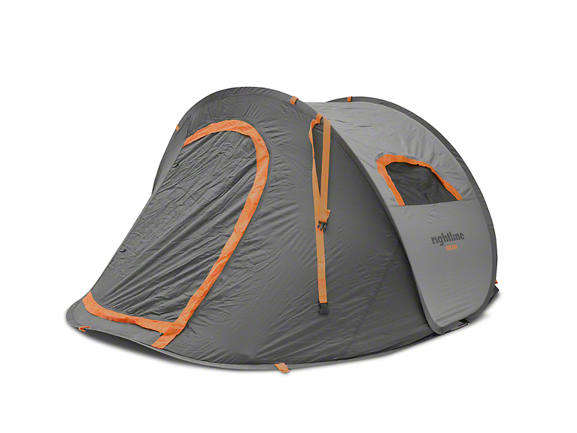Rightline Gear Pop Up Tent (97-18 All)