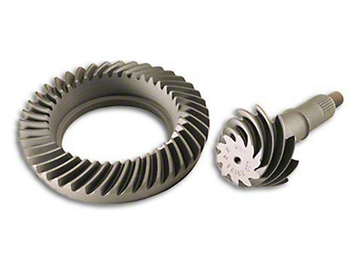 Ford Performance 8.8 in. Front Ring Gear and Pinion Kit - 4.10 Gears (04-18 4WD F-150)