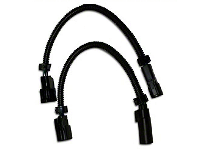 Kooks O2 Sensor Extension Harness (10-14 6.2L F-150 Raptor)