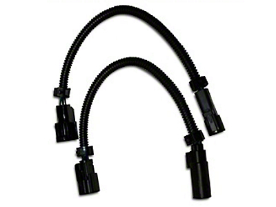 Kooks O2 Sensor Extension Harness (10-14 6.2L Raptor)