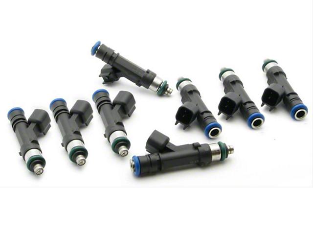 DeatschWerks Fuel Injectors - 50 lb. (05-17 V8)
