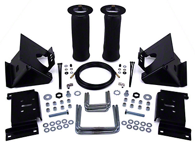 Air Lift Performance RideControl (15-18 F-150, Excluding Raptor)