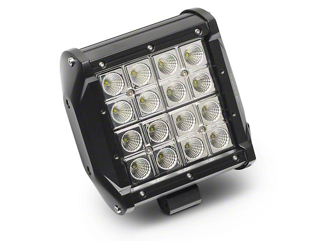 Alteon 5 in. 6 Series LED Light Bar - 60 Degree Flood Beam