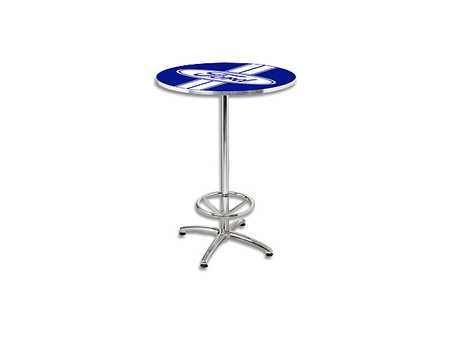 Ford Stripes Café Table