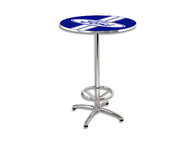 Ford Stripes Caf� Table