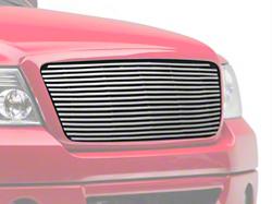Ford F-150 Grilles | AmericanTrucks.com on harley fxr transmission, harley fxr parts, harley fxr seats, harley fxr fuse, harley fxr engine, fatboy wiring diagram, buell wiring diagram, harley handle bar wiring diagrams, harley fxr speedometer, harley fxr dimensions, harley fxr frame, harley fxr headlight, harley fxr wheels, harley fxr exhaust, harley fxr clutch,