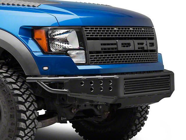RedRock 4x4 Tubular Off-Road Front Bumper (10-14 F-150 Raptor)