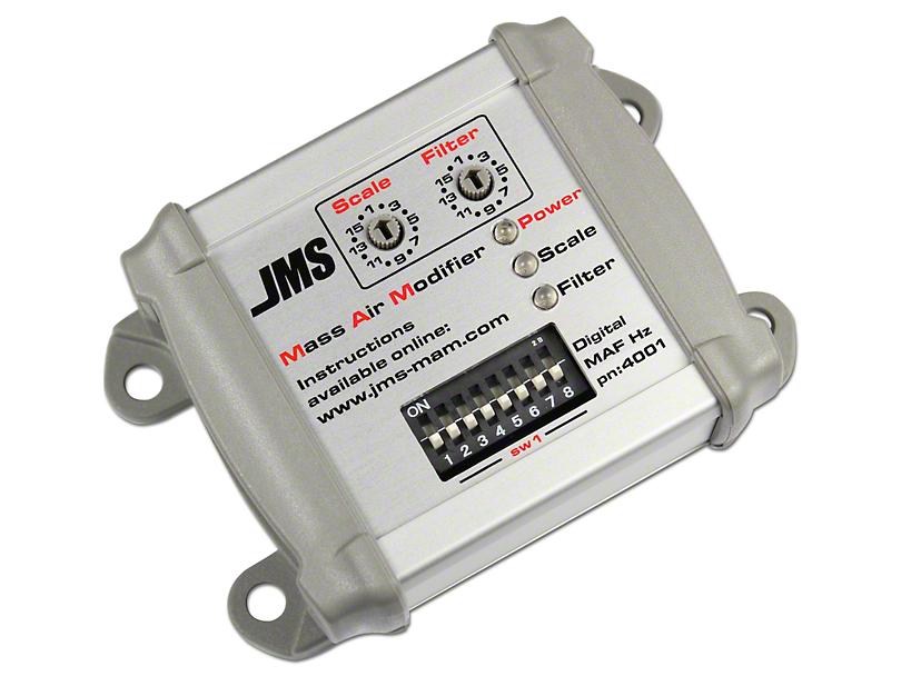 JMS Digital Mass Air Modifer (11-18 All)