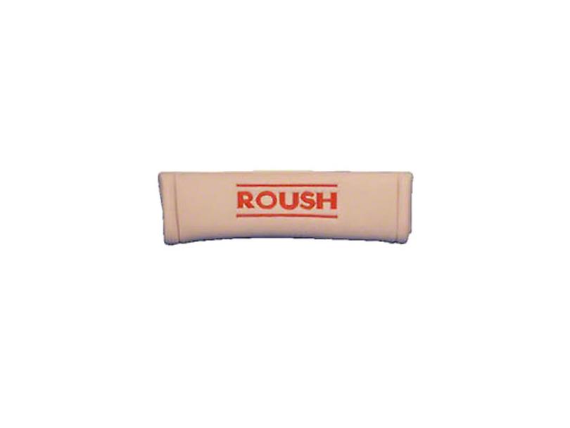 Roush Seat Belt Comfort Sleeve - Tan (97-18 All)