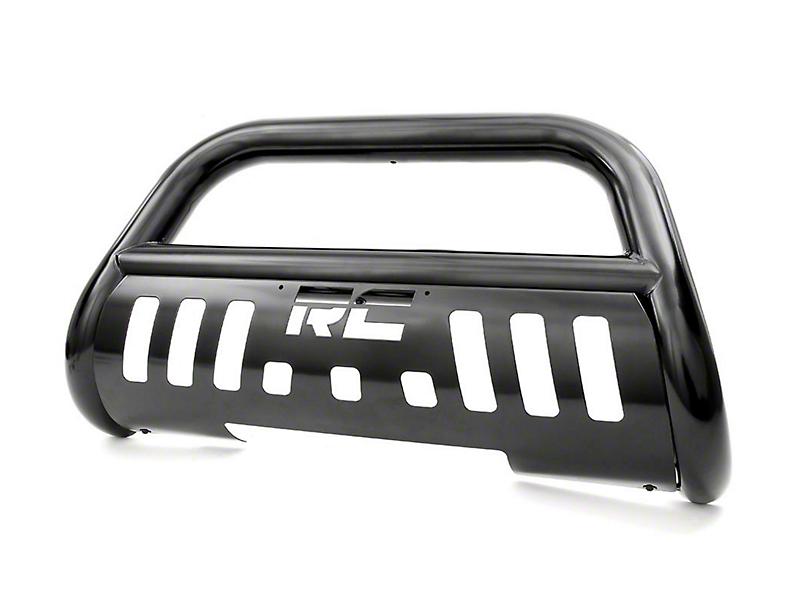 Rough Country Bull Bar - Black (99-03 2WD F-150; 97-03 4WD F-150)