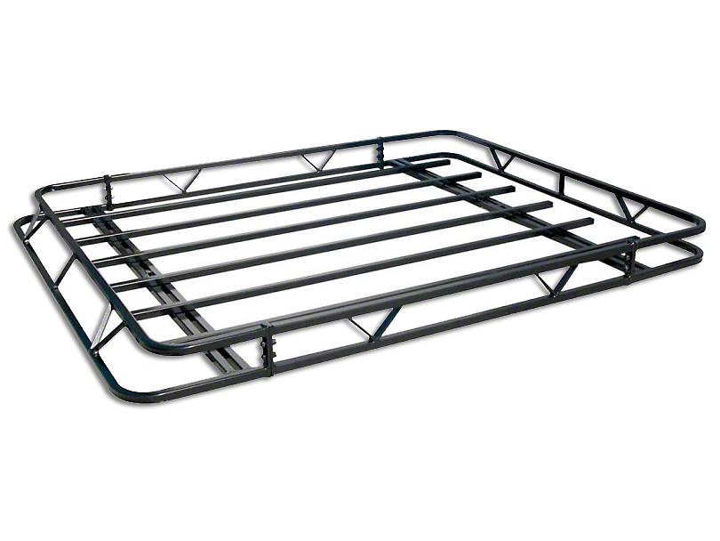 Garvin Sport Series Roof Rack (01-06 F-150 SuperCrew)