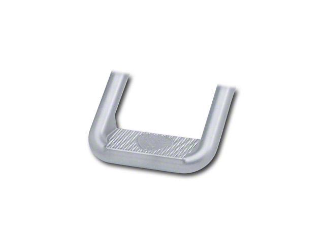 Carr Tool Box Flip Step - Titanium Silver (09-14 F-150 Styleside)