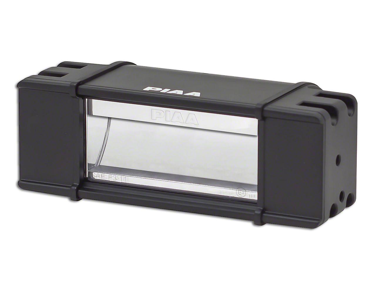PIAA 6 in. RF Series LED Light Bar - Fog Beam (97-18 All)