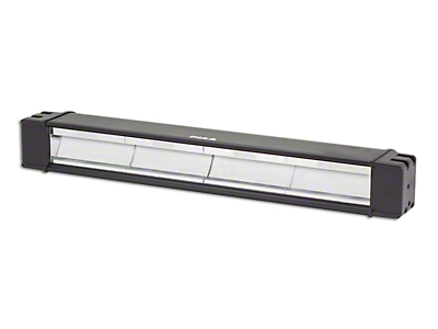PIAA 18 in. RF Series LED Light Bar - Fog Beam (97-18 All)