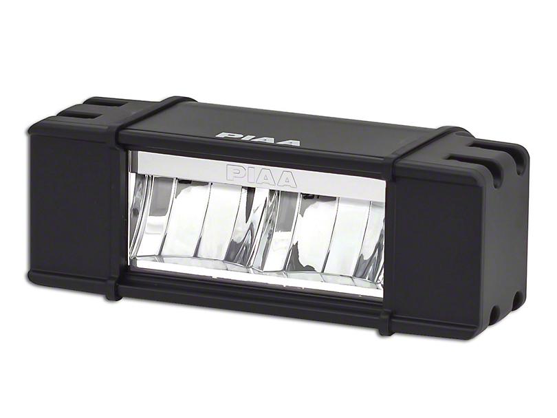 PIAA 6 in. RF Series LED Light Bar - Driving Beam (97-18 All)