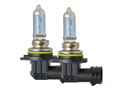 PIAA Xtreme White Hybrid Fog Light Bulbs - 9006/HB4 (97-98 All)