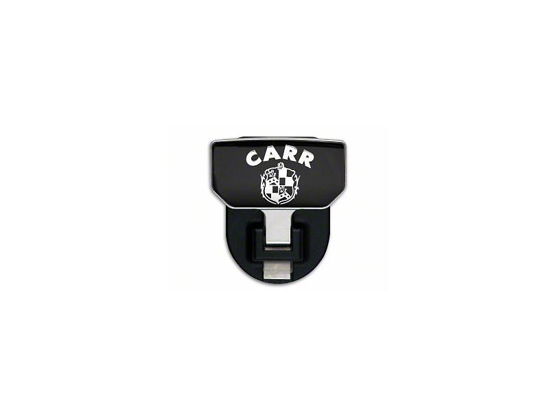 Carr HD Hitch Step w/ CARR Logo (97-19 F-150)