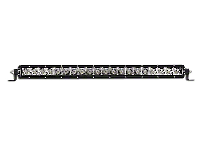 Rigid Industries 20 in. E-Mark SR-Series LED Light Bar - Flood/Spot Combo (97-18 All)