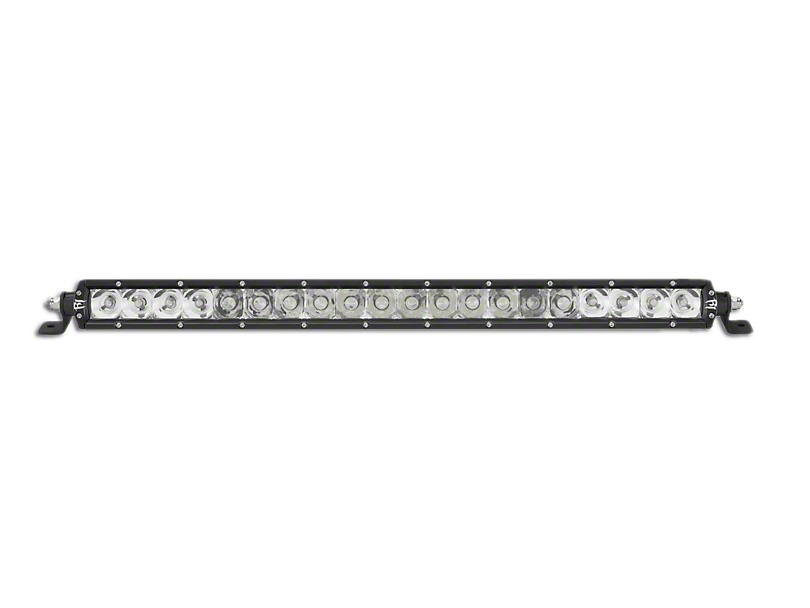 Rigid Industries 20 in. SR-Series LED Light Bar - Flood/Spot Combo (97-18 F-150)