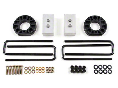 Zone Offroad 2 in. Suspension Lift Kit (04-08 4WD F-150)