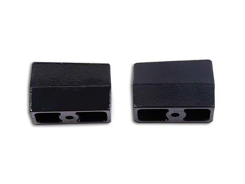 Zone Offroad 4 in. Tapered Lift Blocks (97-03 All)