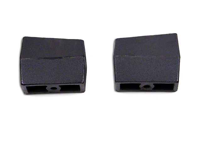 Zone Offroad 5 in. Tapered Lift Blocks (97-03 All)
