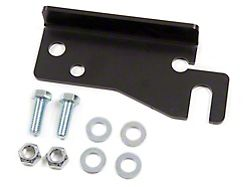 Zone Offroad E-Brake Relocation Bracket for 2 to 6-Inch Lift (09-16 F-150, Excluding Raptor)