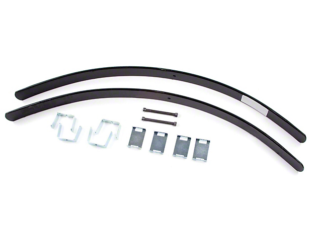 Zone Offroad Rear Add-A-Leaf Kit (97-03 F-150)