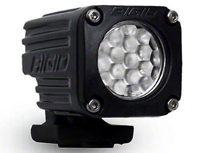 Rigid Industries Ignite Surface Mount LED Light - 60 Deg. Diffused Beam (97-18 All)