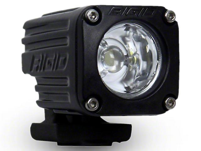 Rigid Industries Ignite Surface Mount LED Light - Flood Beam (97-18 All)
