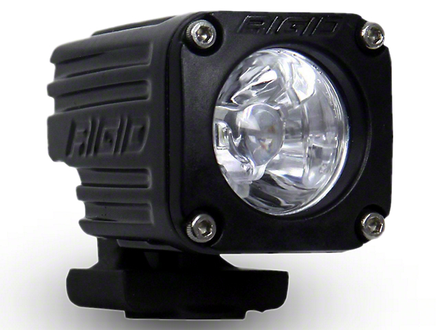 Rigid Industries Ignite Surface Mount LED Light - Spot Beam (97-18 F-150)
