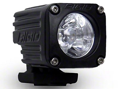 Rigid Industries Ignite Surface Mount LED Light - Spot Beam (97-18 All)