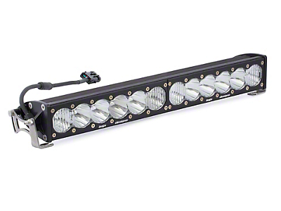 Baja Designs 20 in. OnX6 LED Light Bar - Driving/Combo Beam (97-18 All)