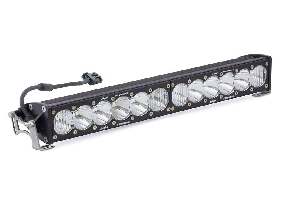 Baja Designs 20 in. OnX6 LED Light Bar - Hi-Power Driving/Combo Beam (97-18 F-150)